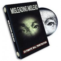Misleading Mislead (DVD)