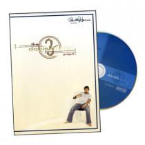 The Daniel Garcia Project by Daniel Garcia Vol 3 (DVD)