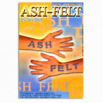Ash-Felt trick by Guy Bavli