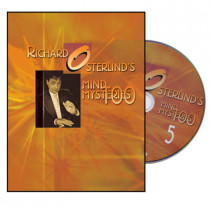 Richard Osterlind Mind Mysteries Too Vol 5 (DVD)