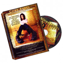 Masterminds Volume One  - Criss Angel (DVD)