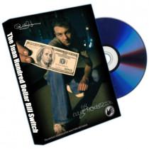 The Juan Hundred Dollar Bill Switch (DVD)
