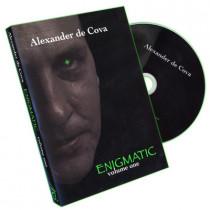 Enigmatic Volume 1 by Alexander DeCova (DVD)