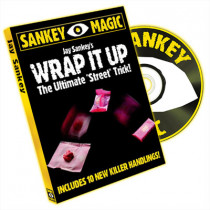 Wrap It Up by Jay Sankey