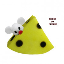 Mouse to Cheese