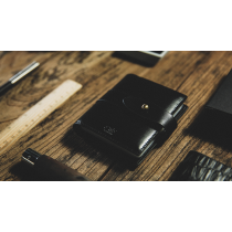 Multiple Packet Wallet (Leather) by TCC