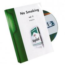 No Smoking (Volume 2) by Royal Liu & Magicland