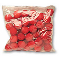 Noses 1.5 inch Bag of 50 rot