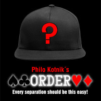 Order by Philo Kotnik - standard Index
