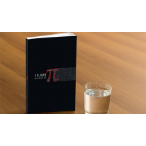 Pi Book Test by Vincent Hedan