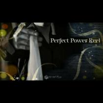Perfect Power Reel by Himitsu Magic