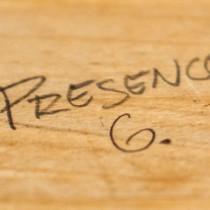 Presence by G
