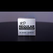 RD Regular Cube by Henry Harrius