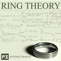 Ring Theory by Antonine Thomas