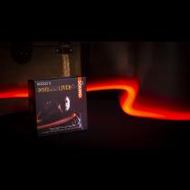 Rocco's Prisma Lites SOUND Single (Bug/Red)