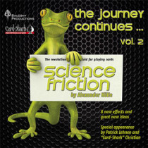 Science Friction Volume 2 DVD