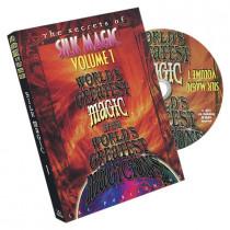 Silk Magic Volume 1 (World's Greatest Magic)