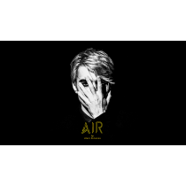 AIR (Gimmicks and online instruction) by Alain Simonov & Shin Lim