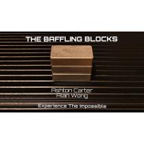 The Baffling Blocks by Alan Wong and Ashton Carter