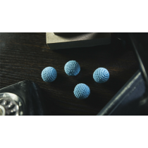 Häkelball - Crochet Ball Set (Blue) by TCC