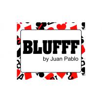 BLUFFF (Trick or Treat) by Juan Pablo Magic