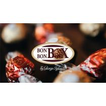 BonBon Box by George Iglesias and Twister Magic (Red Box)
