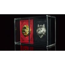 Carat XHB Brick BOX (Holds 6 Decks) - Kartenbox
