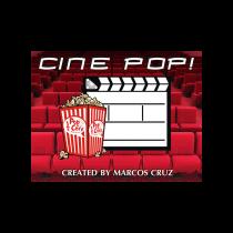 CINE POP! by Marcos Cruz