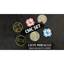 CMC Set by Lion Miracle