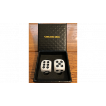 CorLeone Dice Set by Leo Smetsers