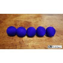 """Crochet 5 Ball Set1"""""""