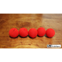 Crochet 5 Ball Set 1""