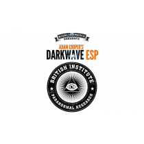 Darkwave ESP (Gimmicks and Online Instructions) by Adam Cooper