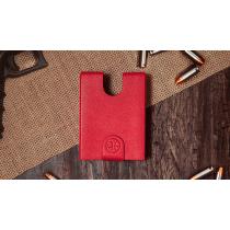 Deck Shooter (Red) by Hanson Chien - Kartenhalter