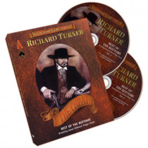Best Of The Bottoms (2 DVD Set) by Richard Turner - DVD