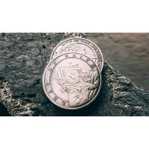 Euna Dollar Set (Untained Edition, Dollar Size, Set of 3)