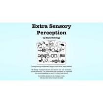 Extra Sensory Perception by Mark Strivings