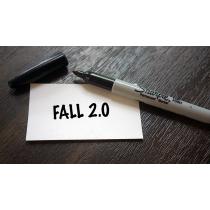 Vortex Magic Presents FALL 2.0 by Banachek and Philip Ryan