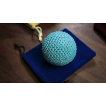 Häkelball - Final Load Crochet Ball (Blue) by TCC