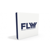FLYYY (Ring Flight + Pocket Master Prediction) by Julio Montoro