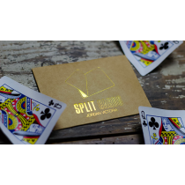 FORCE Split Cards 10 ct. (Queen) by PCTC