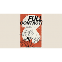 Full Contact (Gimmicks and Online Instructions) by Nick Diffatte