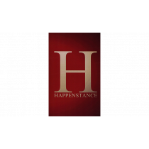 Happenstance (A Multi-Phase Examination Of Coincidence) by Eric Stevens - Book