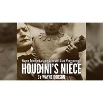 Houdini's Niece by Wayne Dobson and Alan Wong