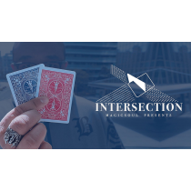 Intersection by Hondo & Magic Soul