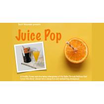 JUICE POP by Scott Alexander