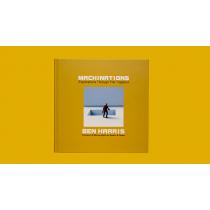 Machinations by Ben Harris - Book