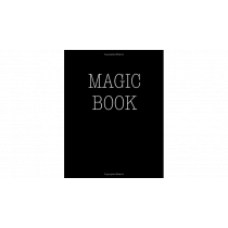MAGIC BOOK by Ryan Chandler - Book