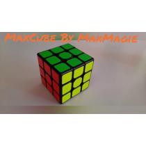 MaxCube By MaxMagie