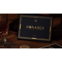 Skymember Presents Monarch (Morgan) by Avi Yap